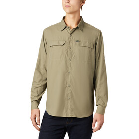 Columbia Silver Ridge 2.0 Long Sleeve Shirt Men sage